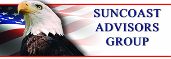 Suncoast Advisors Group Logo